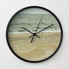 Ocean City Waters Wall Clock
