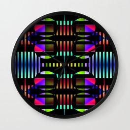Colorandblack  series 792 Wall Clock