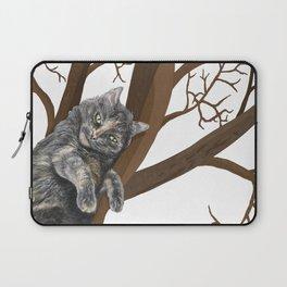 Tree Cat Laptop Sleeve