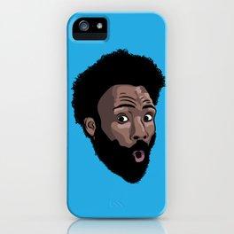 """Childish Gambino - """"This Is America"""" iPhone Case"""