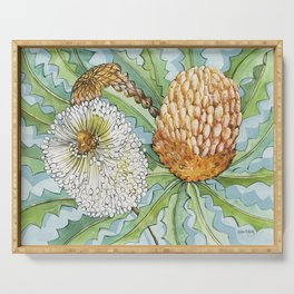 Banksia Serving Tray