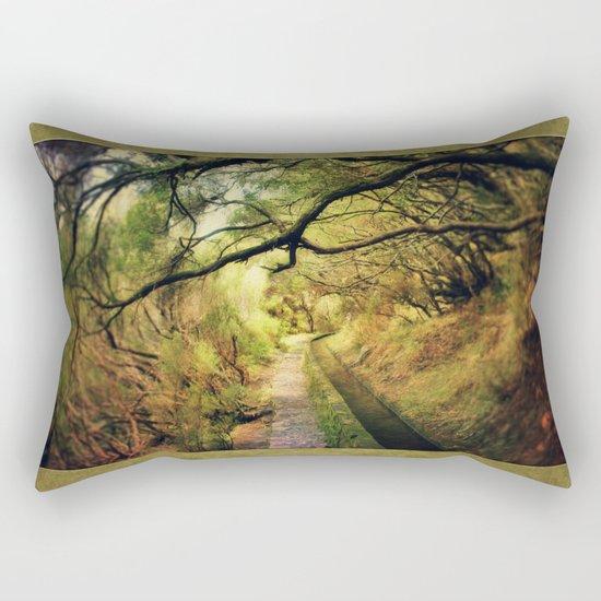 wonderLand Rectangular Pillow