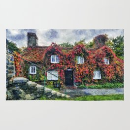 Autumn Cottage Rug