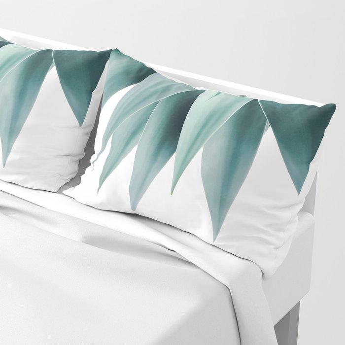 Agave fringe Pillow Sham