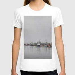 Across The Bay T-shirt