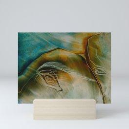 Harmonie Mini Art Print