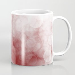 Cranberry Spotted Coffee Mug