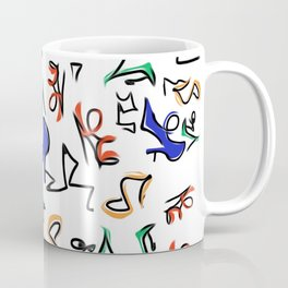 Stiletto Coffee Mug