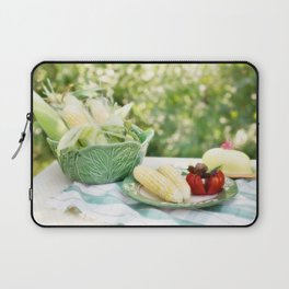 Corncob Laptop Sleeve