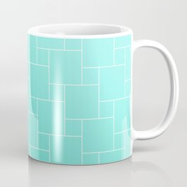 MINT BRICKS Coffee Mug