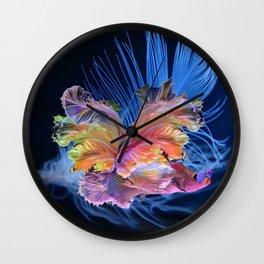 Just Fantasy Wall Clock