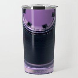 Audio Cassette Travel Mug