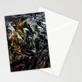 Campfire Tales Stationery Cards