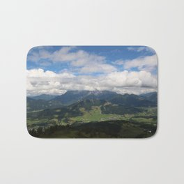tirel view Bath Mat