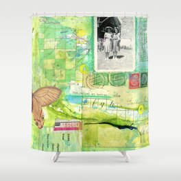 togther Shower Curtain