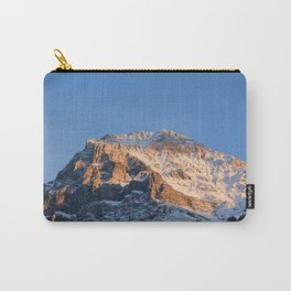 Risk the Climb Carry-All Pouch