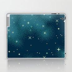 Northern Skies IV Laptop & iPad Skin