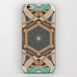 Benetton II iPhone Skin