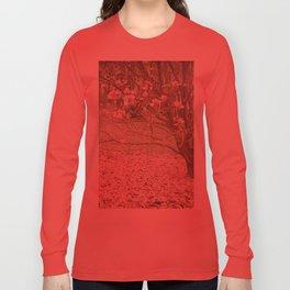 Surrendering Long Sleeve T-shirt