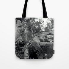 Looking Forward Tote Bag