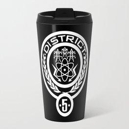 Distric Travel Mug