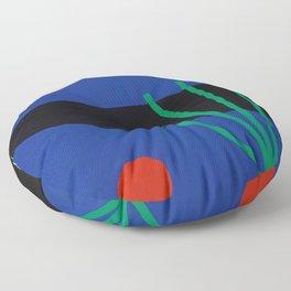 'High Tide' Floor Pillow