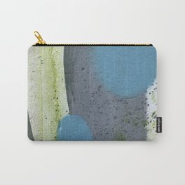 Urban Cutouts Carry-All Pouch