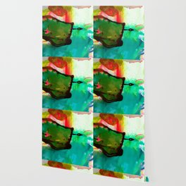 Abstract Bliss 4G by Kathy Morton Stanion Wallpaper