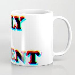 HOLY MOMENT Coffee Mug