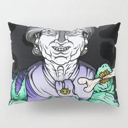 Hellish granny Pillow Sham