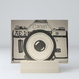 PICTURE PERFECT Mini Art Print