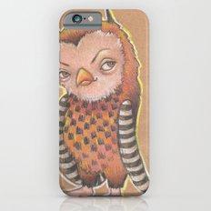 Wild Thing Slim Case iPhone 6s