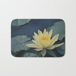 Tranquil Lily Bath Mat
