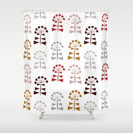 Gloria  #society6 #decor Shower Curtain
