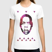 jay z T-shirts featuring JAY by Fimbis