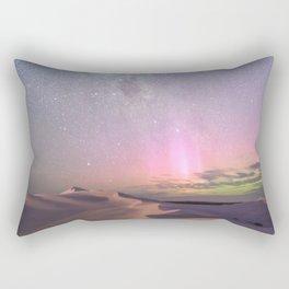 The Aurora Australis - Western Australia Rectangular Pillow