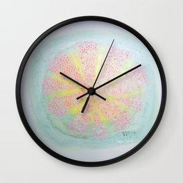 Fruit I Wall Clock
