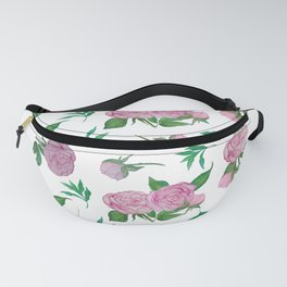 Peonies for loved ones Fanny Pack