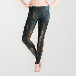 If There Was a Dream I Don't Remember It Leggings