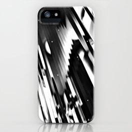 Meteor Shower iPhone Case