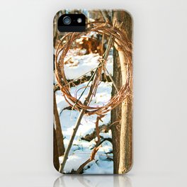 Shoot with Cameras iPhone Case