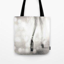 Andante Tote Bag