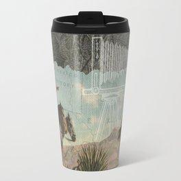 Buffalo Bock Beer Run Travel Mug