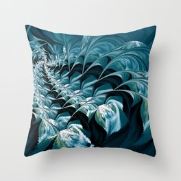 From Beneath to Beyond Throw Pillow