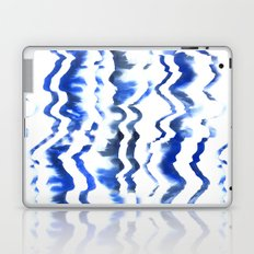 Blue Water Love #1 Laptop & iPad Skin