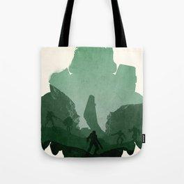 Halo 3 Tote Bag