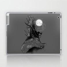 A Long December Laptop & iPad Skin