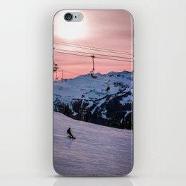 Cruisin' iPhone Skin