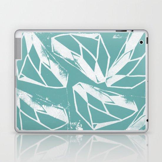 Geometric Pattern 2 Laptop & iPad Skin
