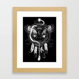 Harmonic Divinity Framed Art Print